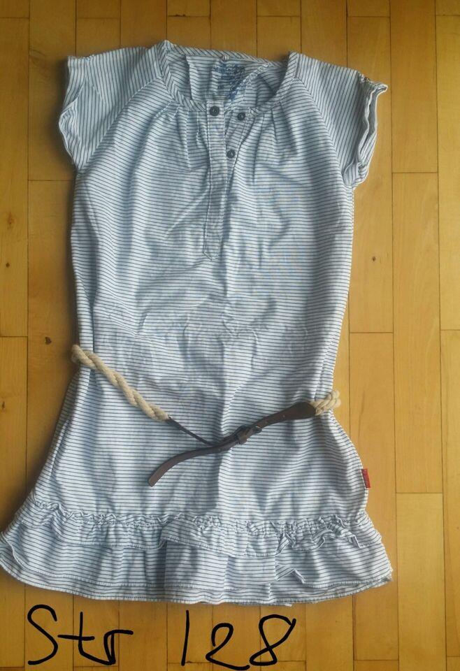 Andet, 122-128, Forskelligt tøj