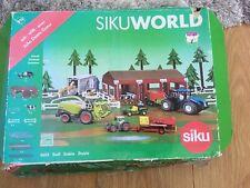 Siku 5603//Siku World//World Stalla