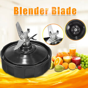 6 Blades Parts Replace For Nutri Ninja Blender BL450 Auto-iQ BL480 BL481