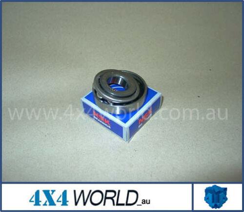 For Landcruiser HJ45 HJ47 Series Steering Bearing Worm Shaft