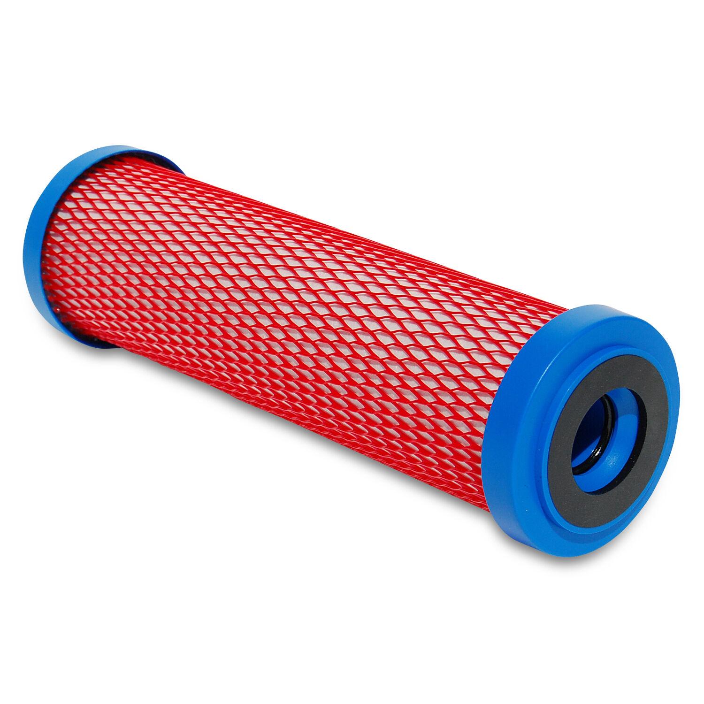 Carbonit NFP Premium Dualis EM Aktivkohle Kalkschutz & EM-Pipes EM-Pipes EM-Pipes in einer Patrone 7f1c42
