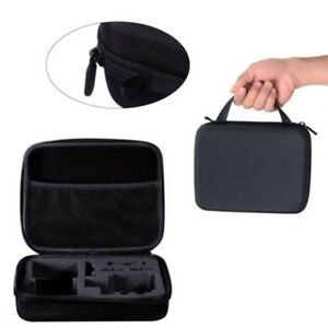 1 PCS Travel Carry Case Bag For Go Pro GoPro Hero 3 4 5 Action Cam Camera Medium