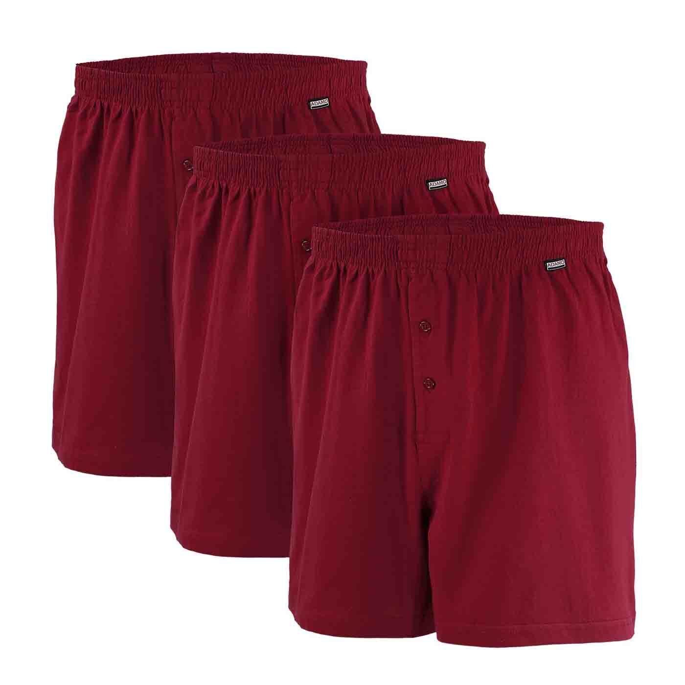 3-er Pack Shorts von Adamo - AD 129610-BO