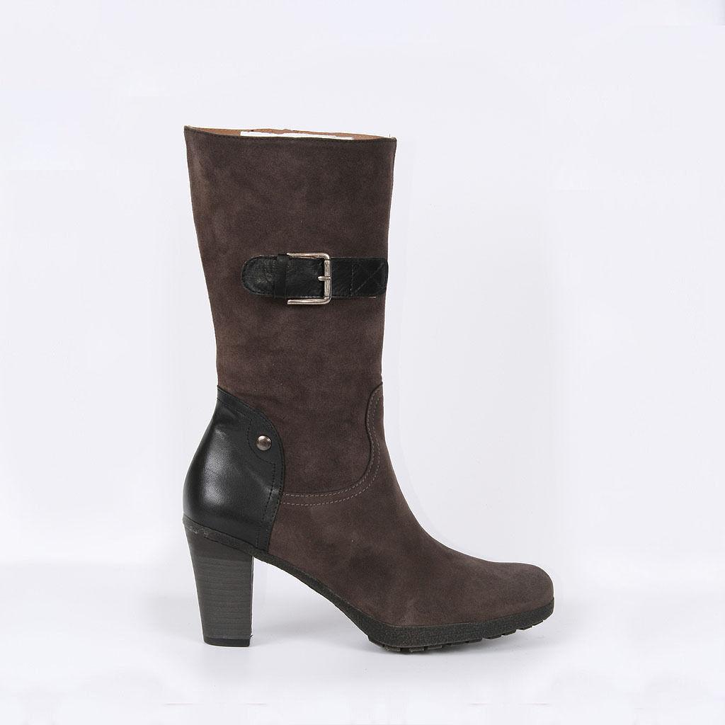 Gadea Bottes Femmes Cuir Bottines bottes marron nouveau nouveau nouveau 38 Chaussures 742f08