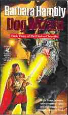 Barbara Hambly: Dog Wizard (TB, fantasy,USA)