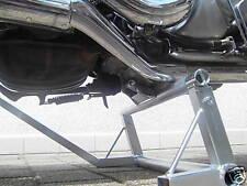 Montageständer Motorradständer Motorradheber für Yamaha Virago XV 535