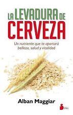 La Levadura de Cerveza by Alban Maggiar (2016, Paperback)