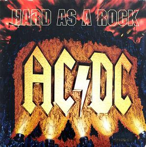 AC-DC-CD-Single-Hard-As-A-Rock-Europe-VG-EX