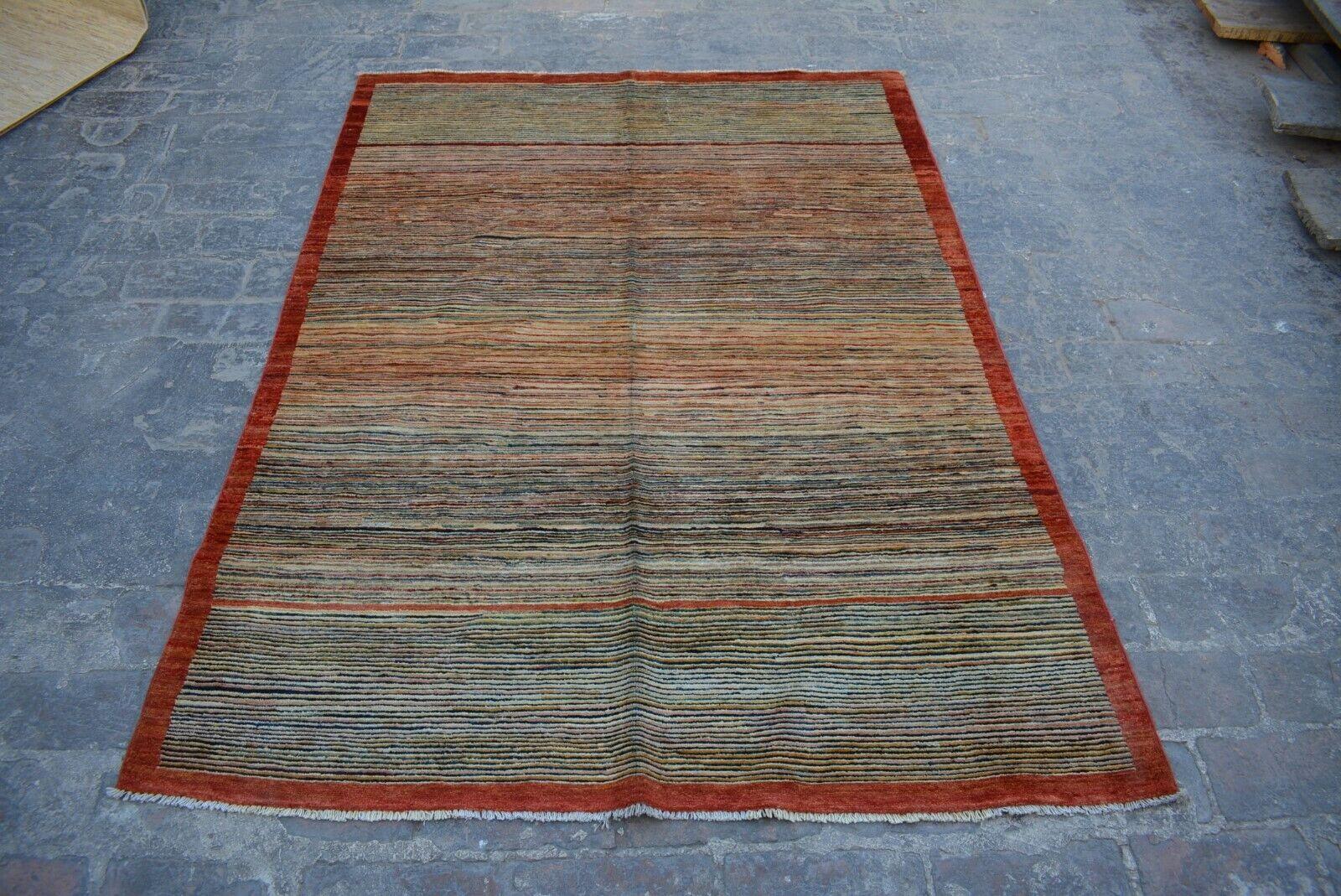 Afghan handmade Modern Contemporary rug   Decorative Afghan tribal area rug