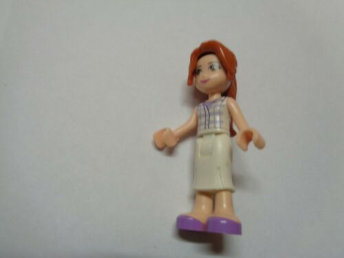 LEGO Friends Personnage Figurine Minifig Choose Model