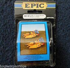 1991 Epic Eldar Deathstalker PRISMA Cannon Games Workshop WARHAMMER 6mm 40k Nuovo di zecca con scatola
