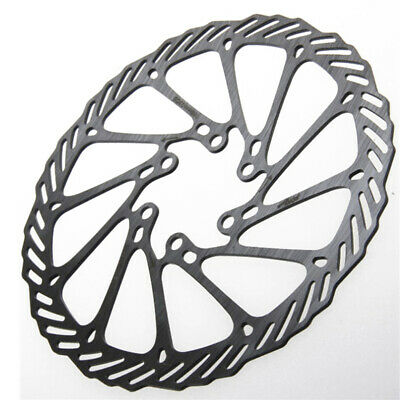 Center Lock Front Rear Disc Brake Rotor 160//180mm Mountain Bike for Shimano Sram