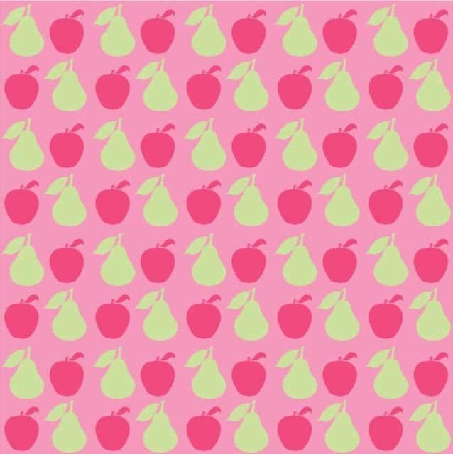 Baby Studio Swaddle Wrap Small Fruit Pink Ebay