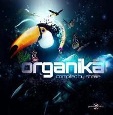 Organika Audio CD Geomagnetic TV (H'ART)
