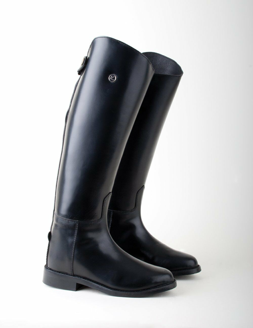 New Olympic Long Riding Boots - Showing, Dressage, NEW - SPECIAL OFFER PRICE