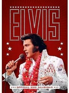 Elvis-Presley-A3-2021-Calendar-Official-Wall-Calendar