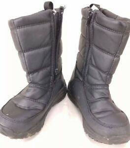 672abe58992e5 Image is loading Magellan-OutDoors-Boots-with-zipper-closure-Size-2