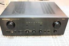 Marantz PM-7200 Class A Phono Integrated Amplifier with remote