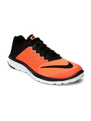 Nike Men Neon  FS Lite Run 3 Running Shoes -FQ8