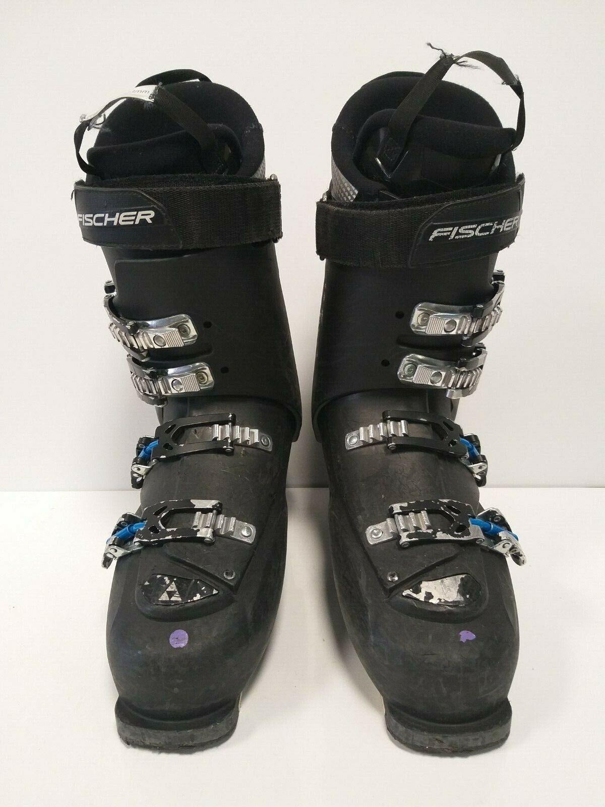 2017 Fischer Cruzar XTR 80 Ski Boots ( 3; ; Mondo 285)