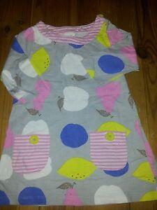 Mini boden kleid tunika 110 116 4 5 jahre ebay for Mini boden deutschland