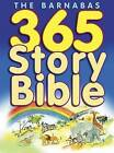The Barnabas 365 Story Bible by Sally Ann Wright (Hardback, 2015)