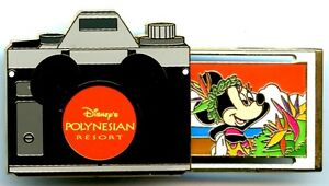 Walt-Disney-World-Resort-Cameras-Disney-039-s-Polynesian-Resort-Minnie