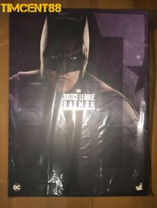 Ready-Hot-Toys-MMS456-Justice-League-Batman-Deluxe-Version-Ben-Affleck-1-6-New