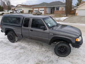 2005 Mazda B-Series Pickup Slt