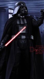 Hot Toys MMS279 Star Wars Episode IV Darth Vader Tunic 1//6 Scale