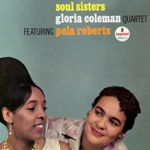 gloria quartet coleman - soul sisters 602498610480
