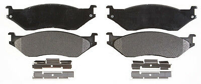Disc Brake Pad Set-Element3 Metallic Rear,Front Parts Plus by Raybestos PPB777M
