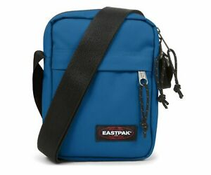 Eastpak Sac À Bandoulière The One Urban Blue