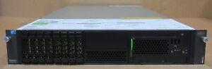Fujitsu-Primergy-RX300-S6-2x-6-Core-X5650-2-66GHz-72GB-Ram-8x-2-5-034-Bay-2U-Server
