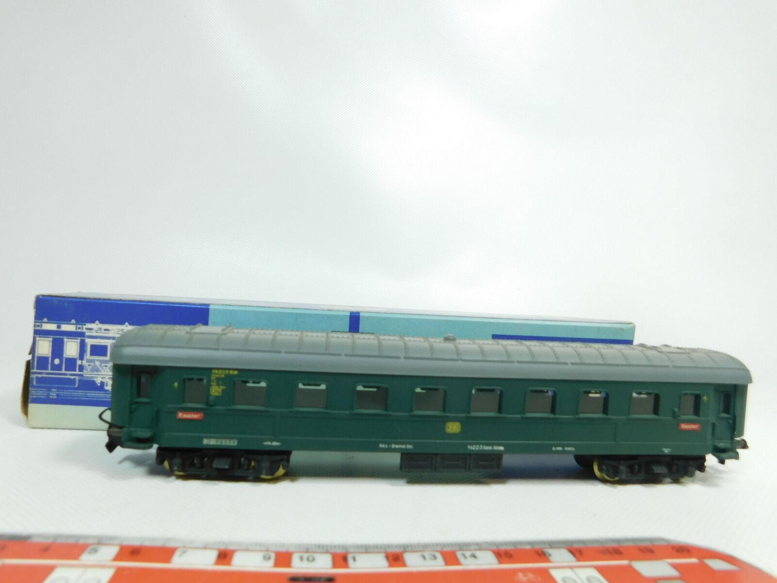 Bj176-0, 5Pocher h0 ac 202 3 vehículos implicados 1. clase 14223 esh DB, embalaje original