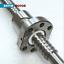 『Ger』2x SBR16 Linearführungsschiene/&SFU1605-500mm Kugelumlaufspindel/&Nut Support