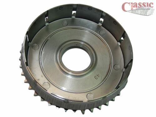 T120 Pre unit Clutch Chain Wheel 42-3266 57-1549 T110 5T Triumph 3T 6T