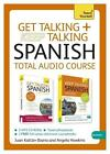 Get Talking and Keep Talking Spanish Total Audio Course (2013)