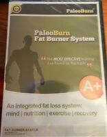 Paleoburn Fat Burner System Dvd