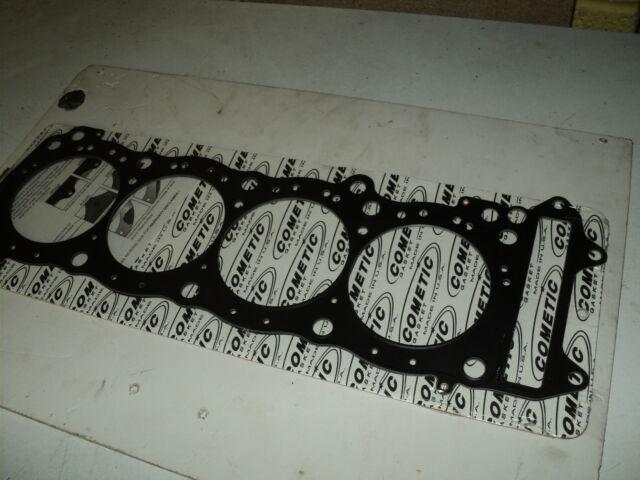 Cometic GASKET HEAD GSX1300R 81MM