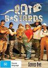 Rat Bastards : Series 1 (DVD, 2013, 2-Disc Set)