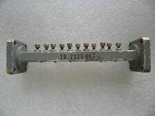 Ghz Microwave Rf Waveguide Filter Wr42 Wr42 192325ghz A9542 2 2910114 Xx
