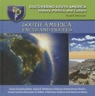 South America: Facts and Figures by Roger E Hernaandez, Roger E Hernandez (Hardback, 2015)