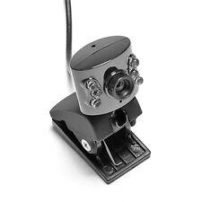 High quality 5.0 Mega Pixels USB 6 LED Camera Mic Webcam for Laptop PC hot sales