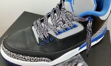 4d3732b0f5f7 AIR JORDAN 3 III RETRO ELEPHANT PRINT SHOELACES 55