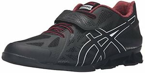 ASICS America Corporation S609Y.9099 Mens Lift Master Lite Cross-Trainer