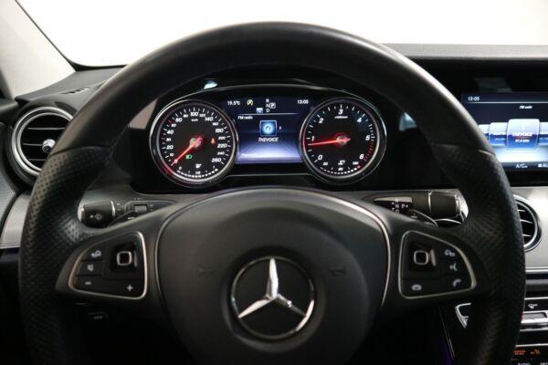 Mercedes E220 d 2,0 stc. aut. - billede 3