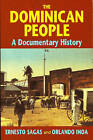 Dominican People by Sagas (Paperback, 2006)