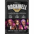 Various Artists - Rockwell (A Night of Legendary Collaborations/+DVD, 2016)