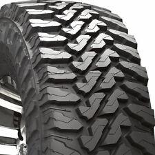 4 New Lt28570 17 Yokohama Geolander Mt G003 70r R17 Tires 36154 Fits 28570r17
